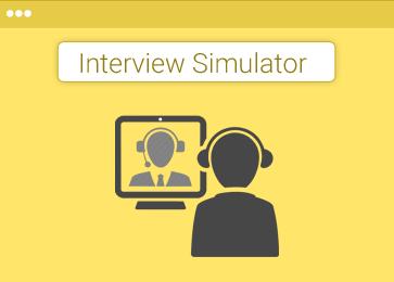 Interview Simulator