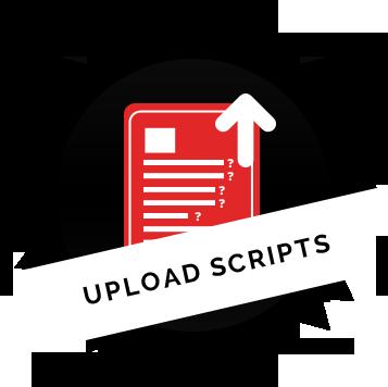 Upload Scripts