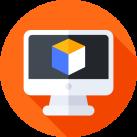 UX Designer Icon Image