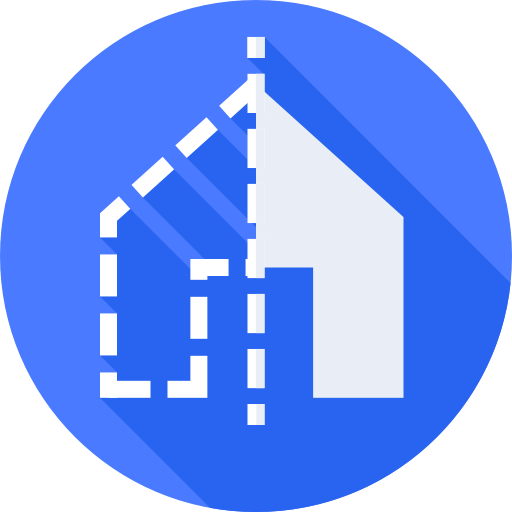 Icon of a blueprint.